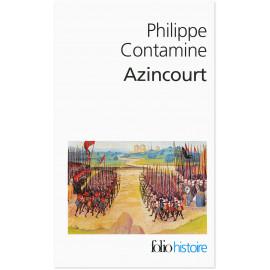 Philippe Contamine - Azincourt