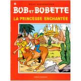 Bob et Bobette N°129