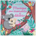Musique pour moments de détente