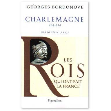 Charlemagne 768 - 814