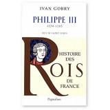 Philippe III, fils de saint Louis