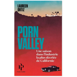 Laureen Ortiz - Porn Valley