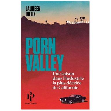 Laureen Ortiz - Porn Valley
