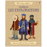 Habille... les explorateurs