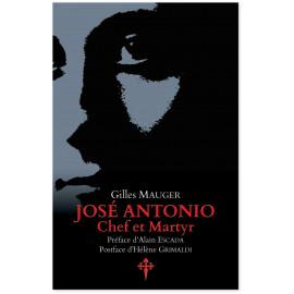 José Antonio chef et martyr