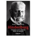 Hindenburg 1847-1934