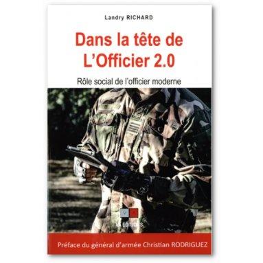 Landry Richard - Dans la tête de l'Officier 2.0