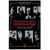 Réflexions sur le nationalisme