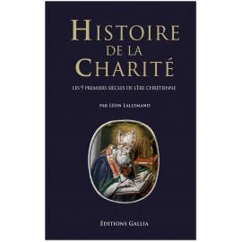 Histoire de la charité