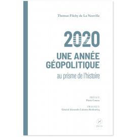 2020 Une année géopolitique au prisme de l'histoire