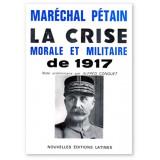 La crise morale et militaire de 1917