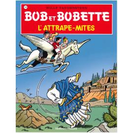 Willy Vandersteen - L'Attrape-mites - N°142