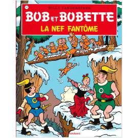 Bob et Bobette N°141