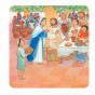 Maïté Roche - Les miracles de Jésus