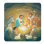 Maïté Roche - L'enfance de Jésus