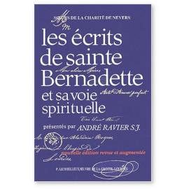 Sainte Bernadette - Les écrits de sainte Bernadette et sa voie spirituelle