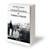 Oeuvres et écrits de Charles Maurras - Volume III