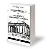 Oeuvres et écrits de Charles Maurras - Volume IV