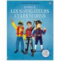Habille... les navigateurs et les marins