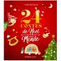 Judith Bouilloc - 24 contes de Noël autour du monde