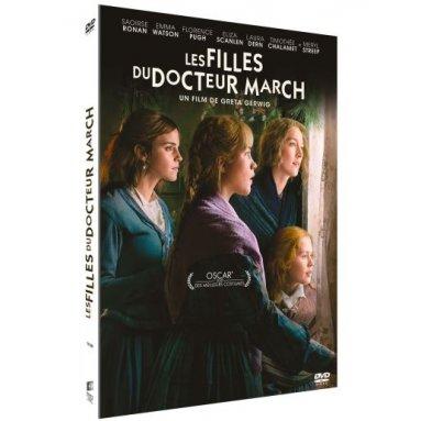 Greta Gerwig - Les Quatre Filles du Docteur March