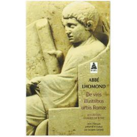Abbé Lhomond - De viris illustribus urbis Romae