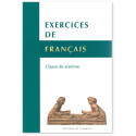 Exercices de Français 6°
