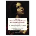 Vie de sainte Marie-Madeleine et de sainte Marthe sa soeur