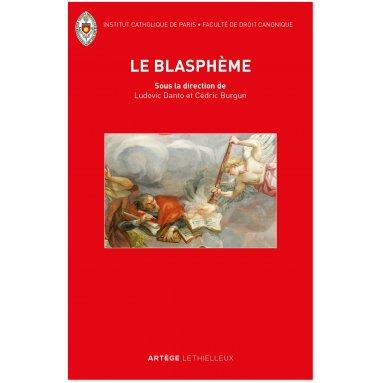 Cédric Burgun - Le blasphème