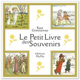 Joséphine-Blanche Colomb - Le Petit Livre des Souvenirs