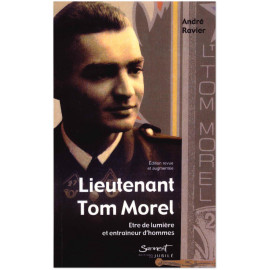 Lieutenant Tom Morel