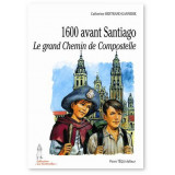 1600 avant Santiago