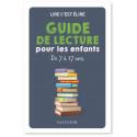 Guide de lecture pour les enfants de 7 à 77 ans
