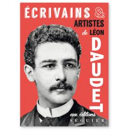 Léon Daudet - Ecrivains et artistes