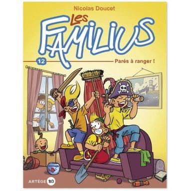 Nicolas Doucet - Les Familius - 12