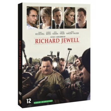 Clint Eastwood - Richard Jewell