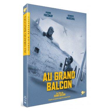 Henri Decoin - Au Grand Balcon - 1949