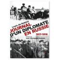 Journal d'un diplomate en Russie