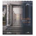Versailles disparu de Louis XIV