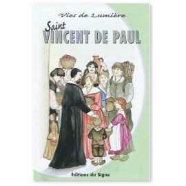 Saint Vincent de Paul