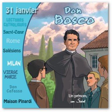 Marc Geoffroy - Saint Jean Bosco