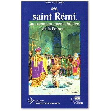 496 Saint Rémi