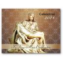 Calendrier liturgique 2021
