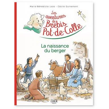 Marie-Bénédicte Loze - Les aventures de Brebis Pot-de-Colle - 2