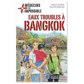 Eaux troubles à Bangkok