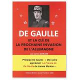 De Gaulle et la clé de la prochaine invasion de l'Allemagne