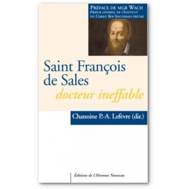 Saint François de Sales - Un guide pour notre temps