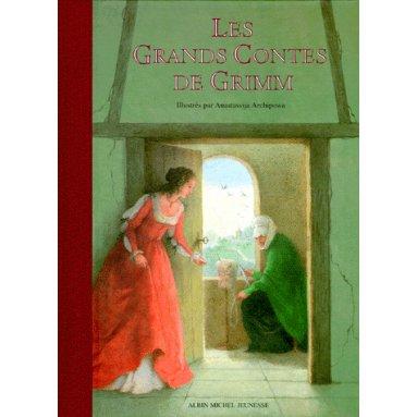 Les Grands Contes de Grimm