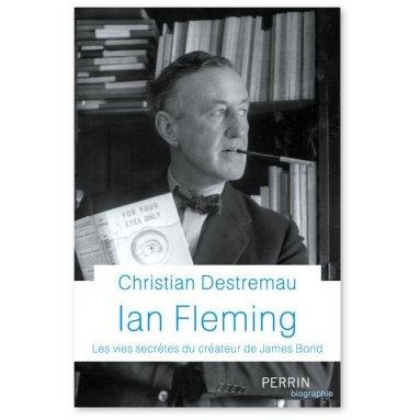 Christian Destremau - Ian Fleming