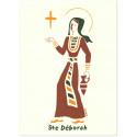 Sainte Déborah